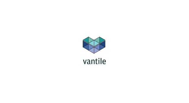 vantile white background