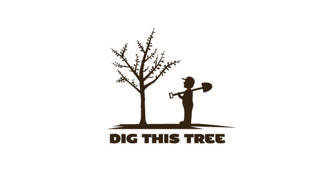 Dig This Tree