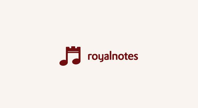 Royal Notes