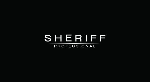 sheriff cosmetics logo