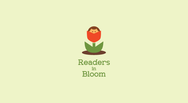 Readers in Bloom